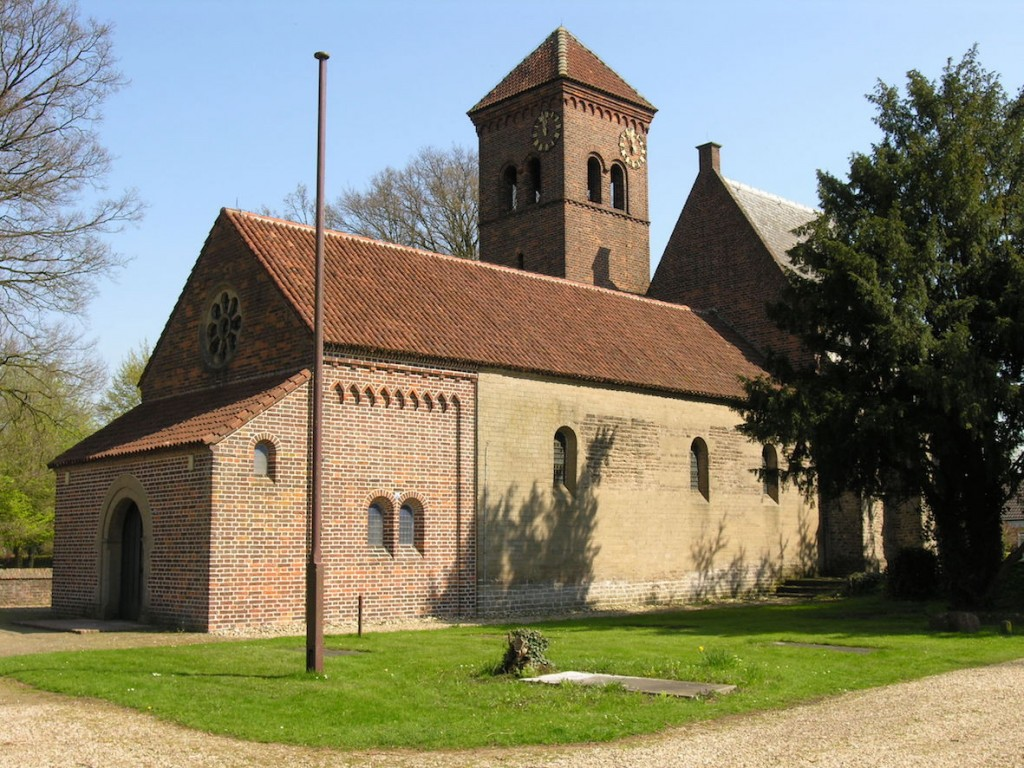 Angerlo kerk 3