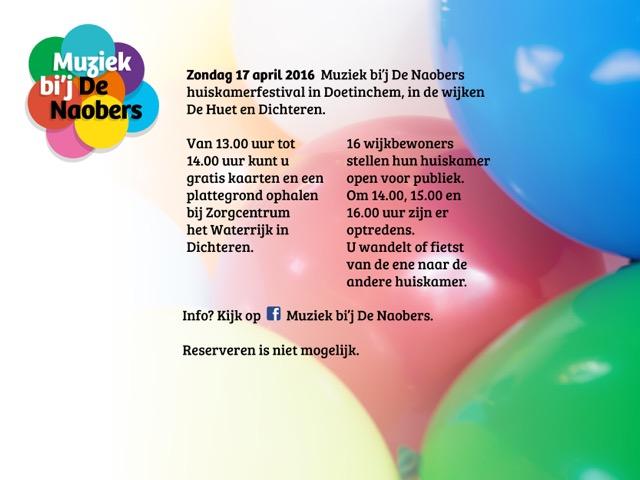 MbDN flyer